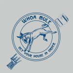 Whoa Mule