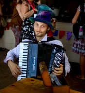 accordian Cobargo 19 photo Elizabeth Walton-7838-2