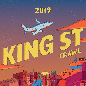 King Street Crawl