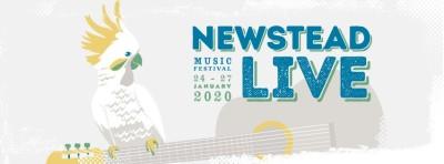 Newstead Live